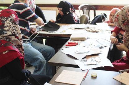 الصندوق الأردني الهاشمي للتنمية البشرية (جهد)